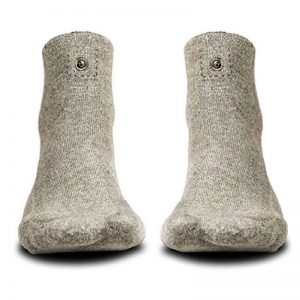 conductive socks for rebuilder