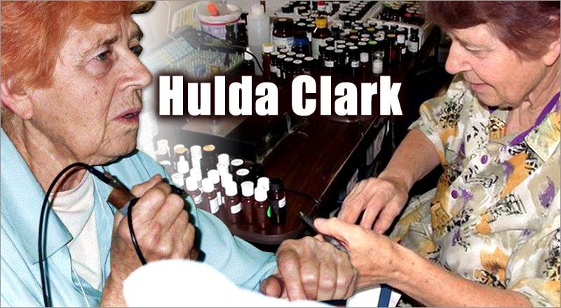 hulda clark