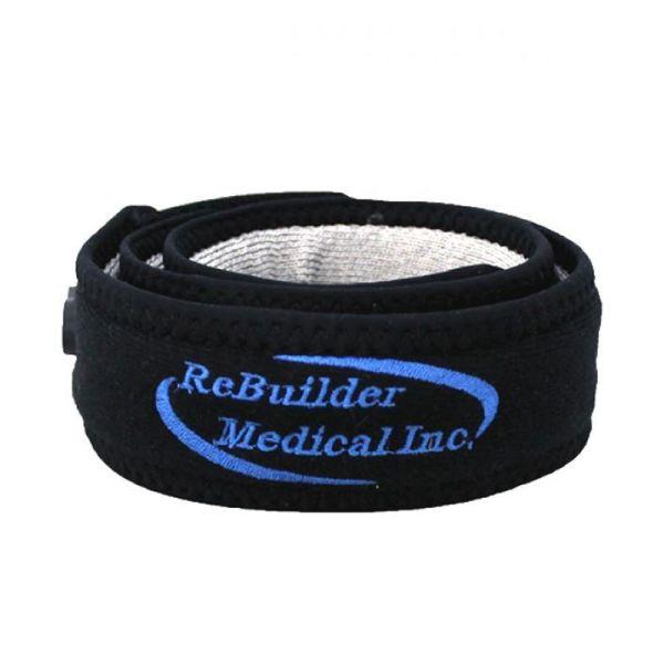 electrodo anular para muslos y rodillas