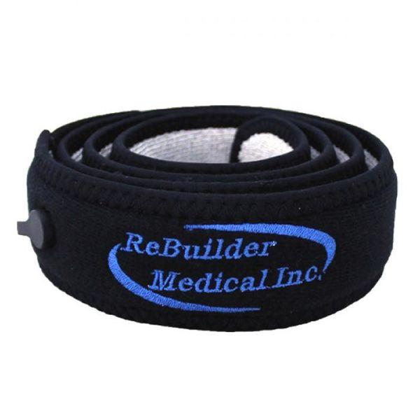 electrodo anular para cadera o cintura