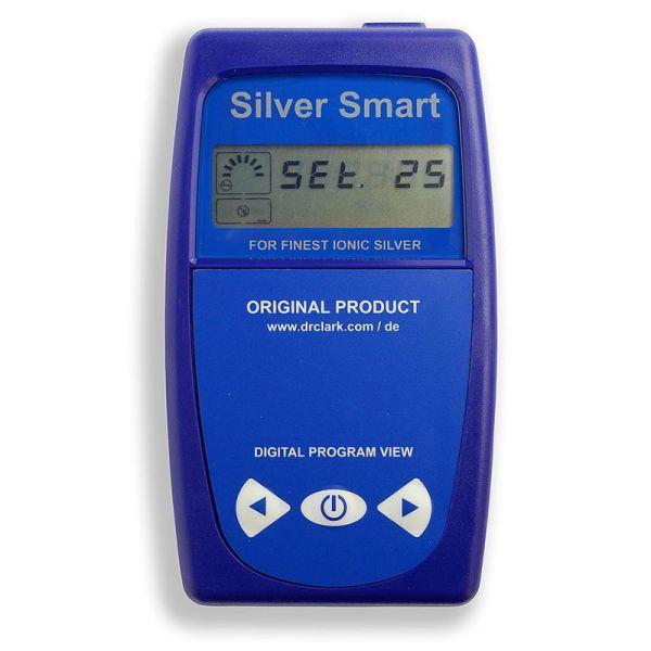 generador de plata coloidal silver smart