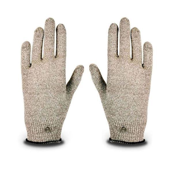 guantes conductores para rebuilder
