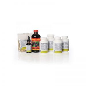 dr clark complete kidney cleanse