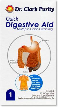 limpieza de colon y ayuda digestiva