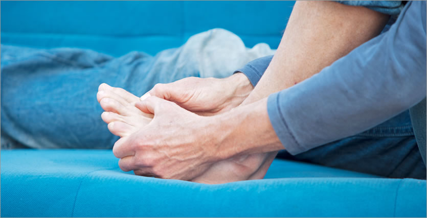 diabetic neuropathy causes symptoms and treatment