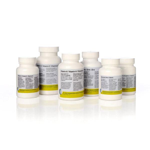 programa antioxidante de 90 dias de la dra clark