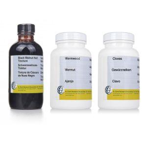 parasite herbal cleanse program dr clark
