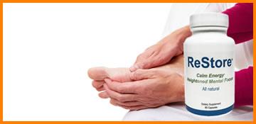 restore para dolor neuropatico