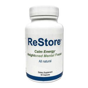 restore suplemento nutricional