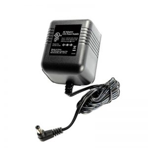 ac adapter for rebuilder