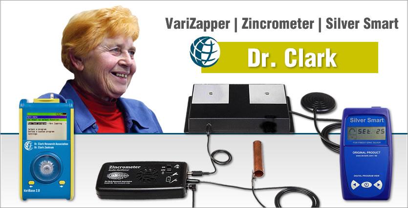 dr hulda clark devices