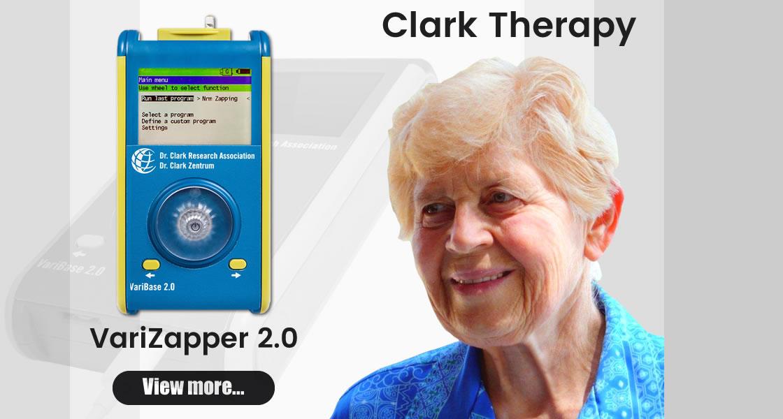 hulda clark therapy