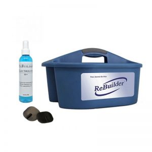 rebuilder footbath kit
