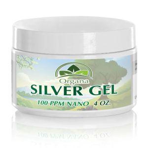 silver gel organa