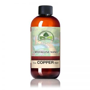 organa copper