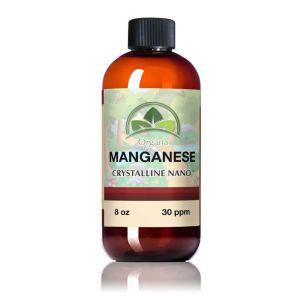 manganeso organa