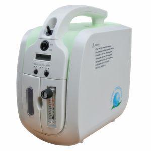 concentrador de oxigeno continuo
