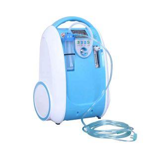 concentrador de oxigeno portatil