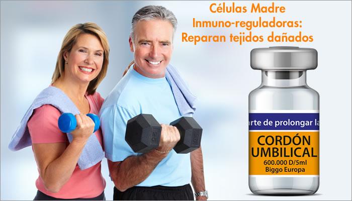 cordon umbilical mejora el sistema de defensa y su metabolismo