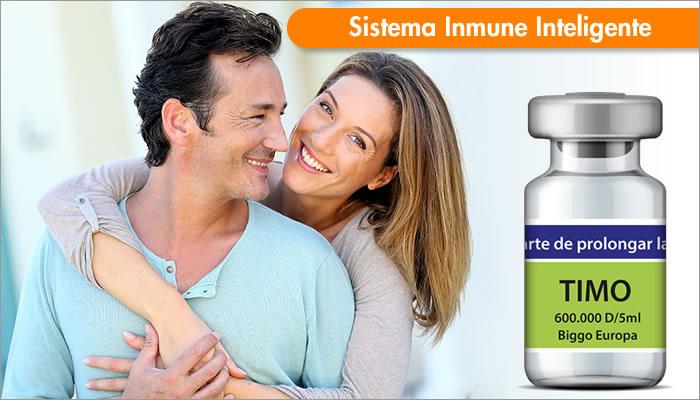 timo para fortalecer el sistema inmunologico