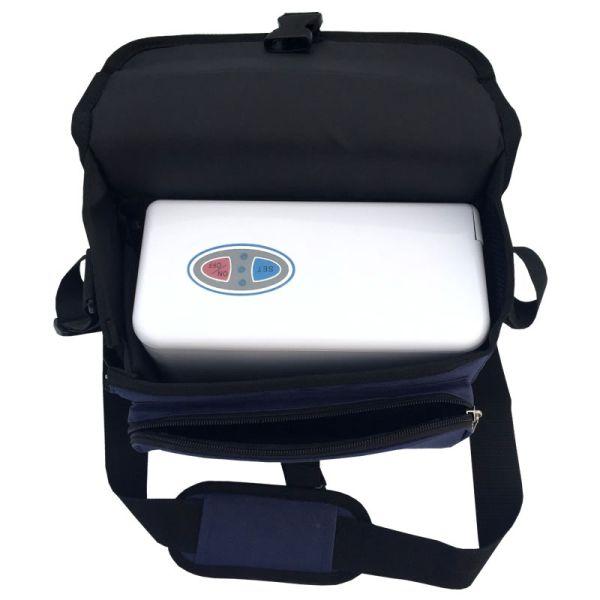 generador de oxigeno facil de llevar