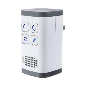 mini ozonizador para purificar el aire