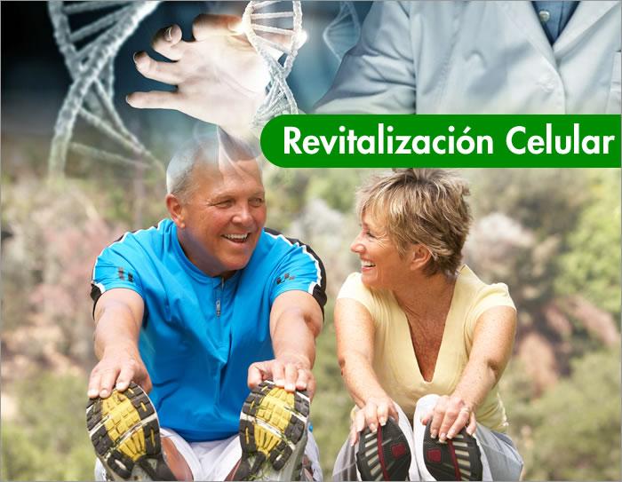 revitalizacion celular