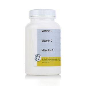 vitamina c dra clark