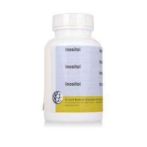 inositol dr clark