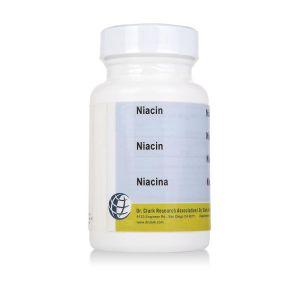 niacina dr clark
