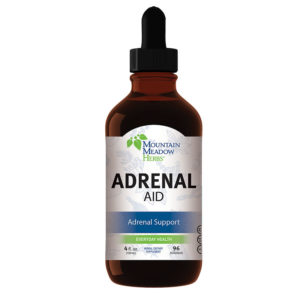 adrenal aid tincture