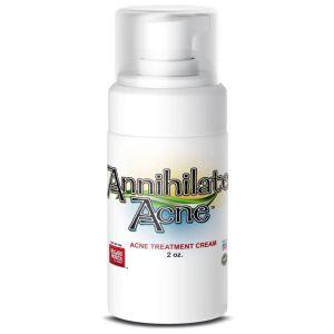 crema aniquiladora de acne