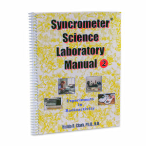 Syncrometer Science Laboratory Manual