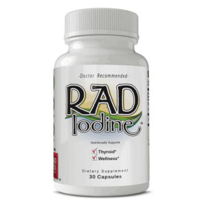 rad iodine