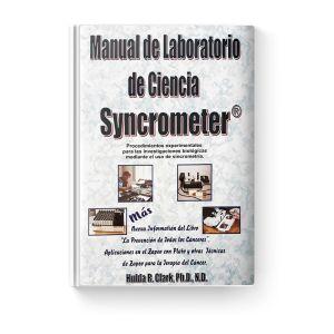 libro Manual de Laboratorio de Ciencia Syncrometer