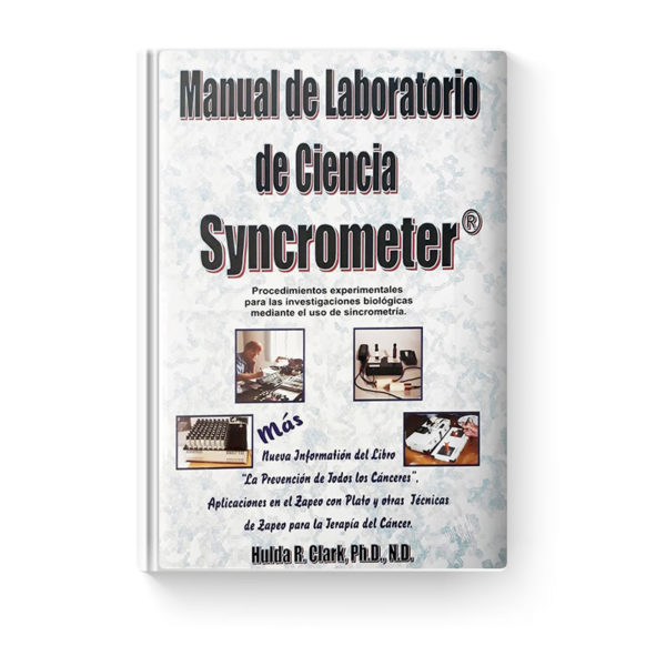 book Manual de Laboratorio de Ciencia Syncrometer