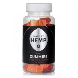chewable cbd gummies