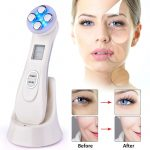 Facial Massager for wrinkles and dark circles