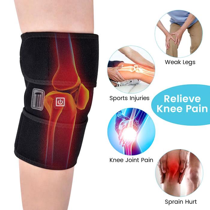 Infrared Knee Brace benefits