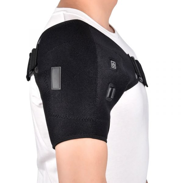 Infrared Shoulder Support