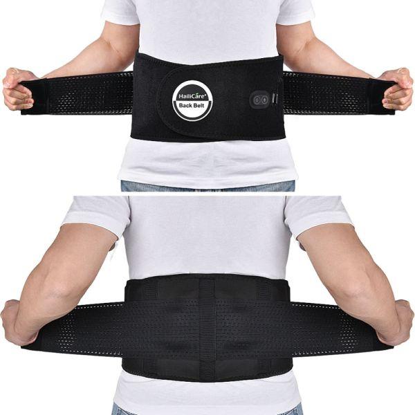como usar el cinturon de infrarrojo
