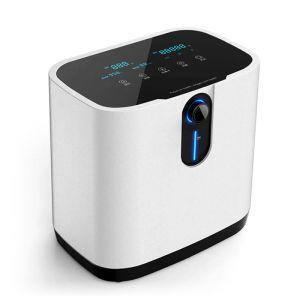 concentrador de oxigeno inteligente