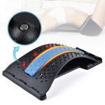 Dispositivo para alivio del dolor lumbar