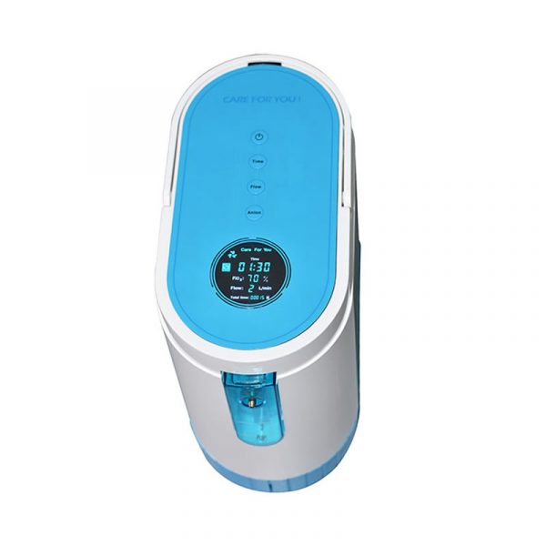 generador de oxigeno 5l