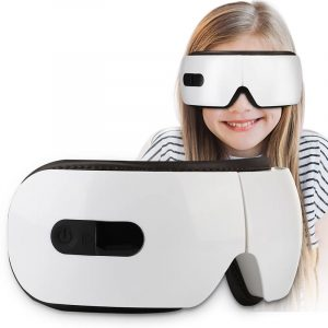 Electronic Eye Massager