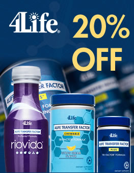 4life products