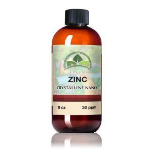 zinc de organa